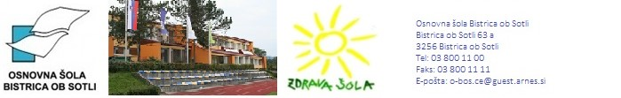 Osnovna šola Bistrica ob Sotli